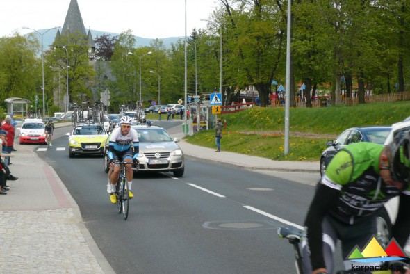 Visegrad 4 Bicycle Race GP Polski P1090186