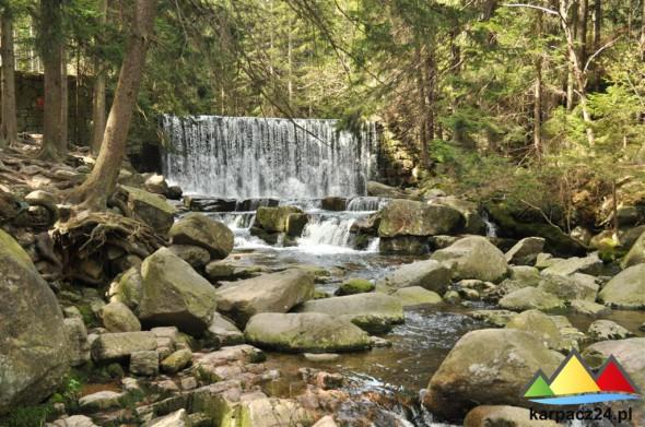 Dziki Wodospad