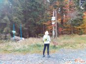 Nordic Walking w Górach Izerskich