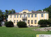 Pałac Lenno we Wleniu