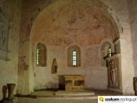 Kościół św. Jana i Katarzyny w Świerzawie