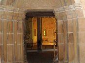 Kościół w stylu romańskim w Świerzawie