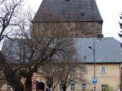 Wieża Książeca w Siedlęcinie