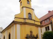 Krzyże pokutne ba cerkwi w Jeleniej Górze