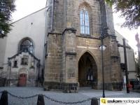 Kościół św. Erazma i Pankracego