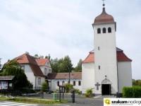 Kościół p.w. Podwyższenia Krzyża Świętego w Czerniawie