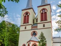 Kościół p.w. Św. Józefa Oblubieńca NMP